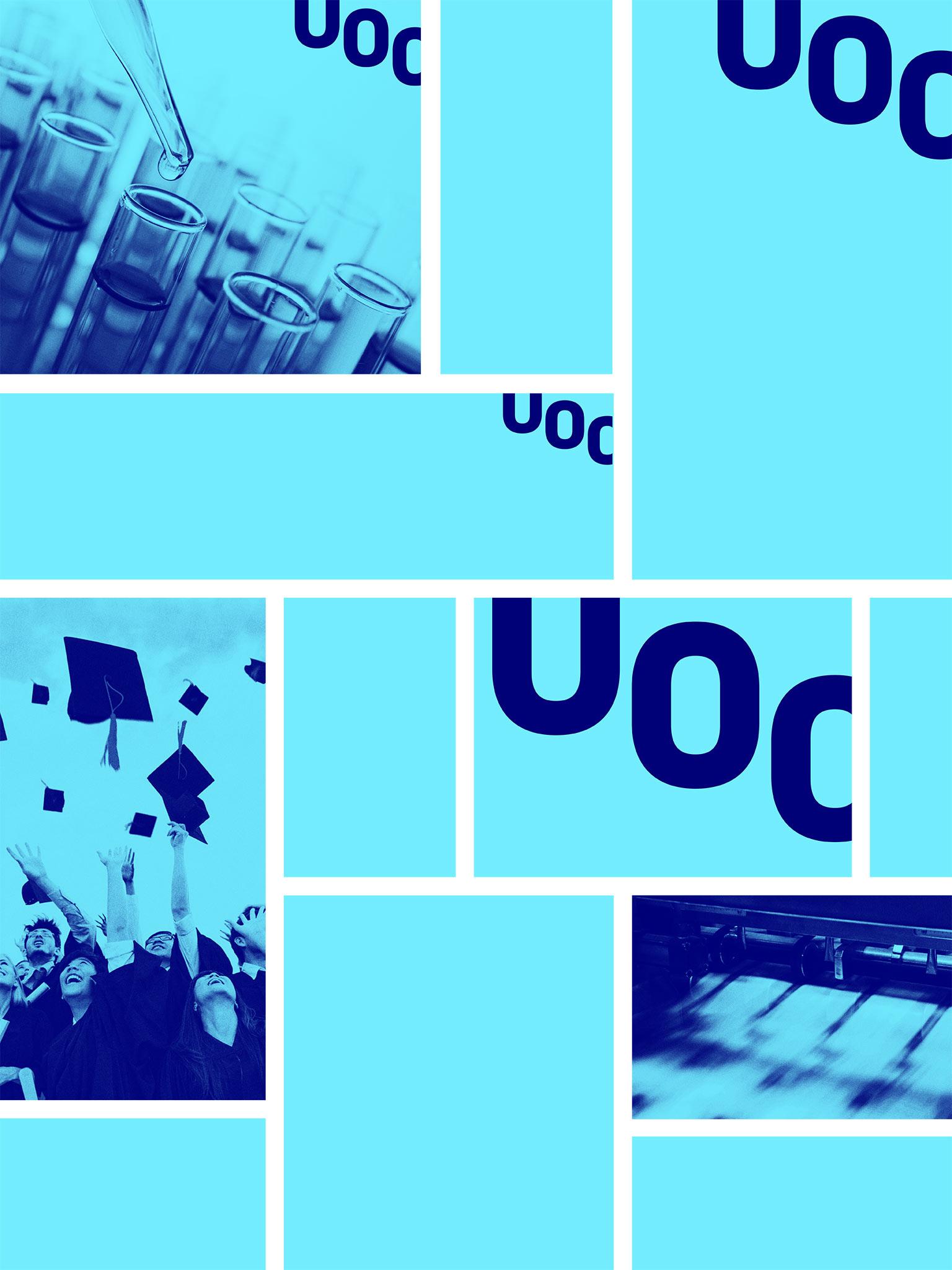 UOC Brand — Flexibility